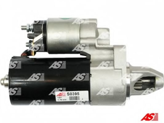 Electromotor, Demaror MERCEDES-BENZ E-CLASS (W211) (2002 - 2009) AS-PL S0395